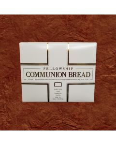 Fellowship Communion Bread